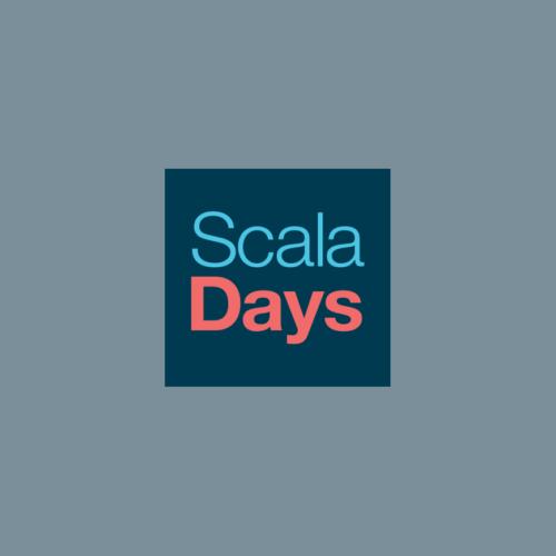 Sponsoring ScalaDays 2016