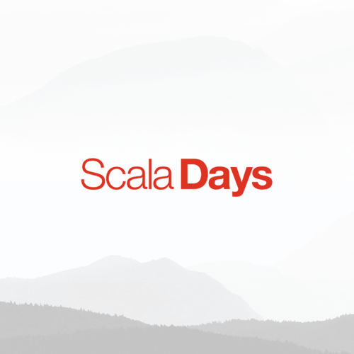 Sponsoring ScalaDays in Berlin and New York