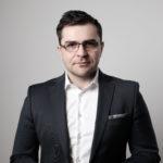 Rafał Pokrywka, CEO