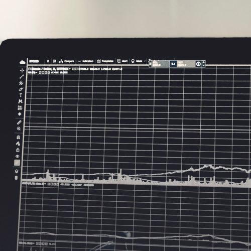 An instinctive interface for a dynamic digital risk platform