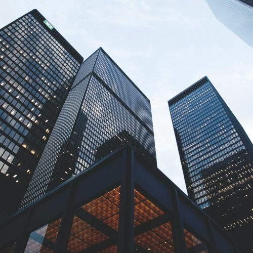 FinTech: tools for a top-tier investment bank
