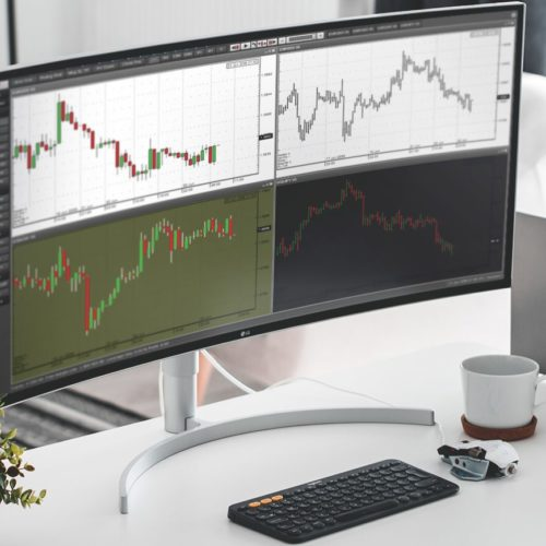 HInvestor – Futures & Forex trading simulator