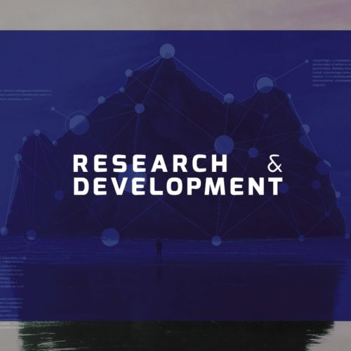 Research & Development space to drive growth