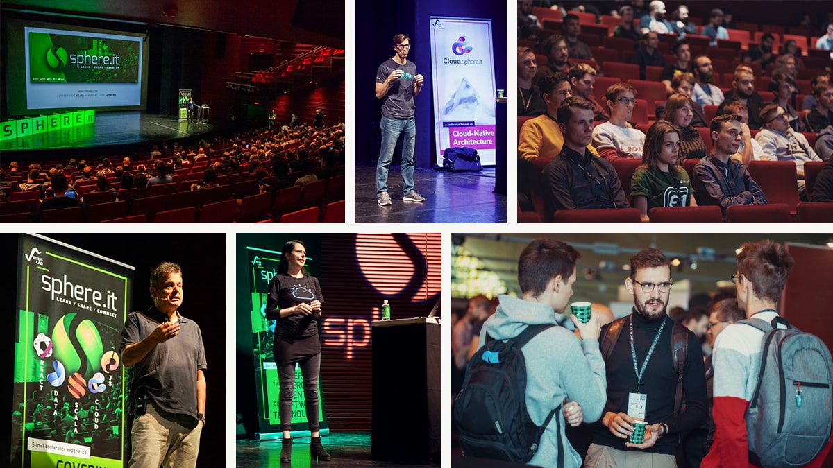 image for article: sphere.it – this is how we did it!